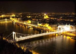 10 мест, которые стоит посетить в Будапеште