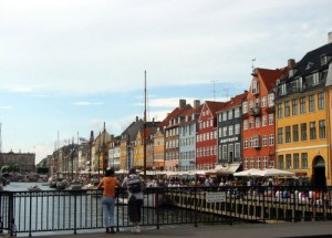 10 мест, которые стоит посетить в Копенгагене