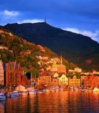 10 мест, которые стоит посетить в Бергене