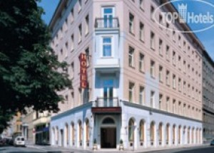 Am Augarten Hotel