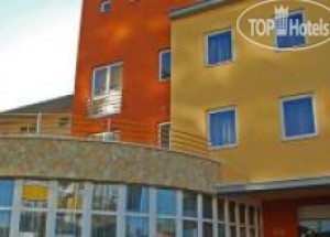 Apollo Thermal Hotel Apartments