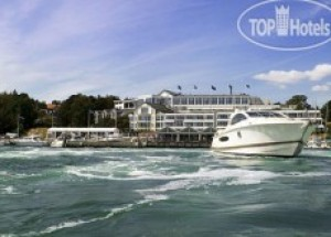 Ascend Collection hotel Stenungsbaden Yacht Club