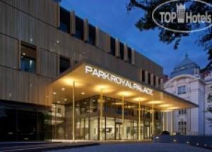Austria Trend Hotel Park Royal Palace