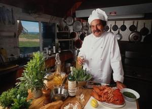 Бельгийская кухня: крем-фреш, витлуф и ватерзой...