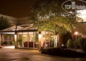 Best Western Hotel Kronprinds Frederik
