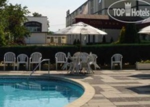 Best Western Post Hotel & Wellness Liege