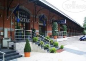 Best Western Turnhout City Hotel