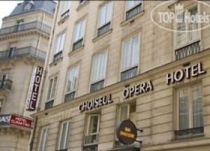 Choiseul Opera