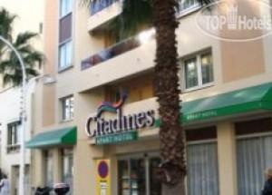 Citadines Nice Promenade