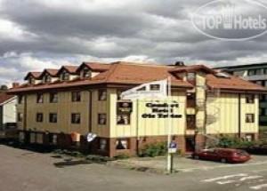 Comfort Hotel Ole Tobias