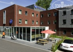 Etap Hotel Brussels South Ruisbroek