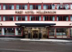 First Hotel Millenium