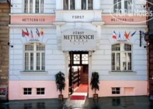 Furst Metternich