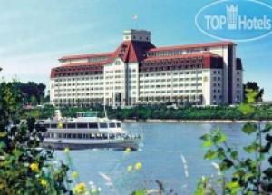 Hilton Vienna Danube