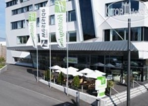Holiday Inn Bern Westside