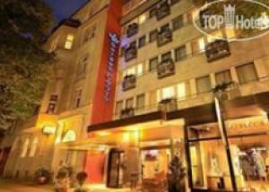 Holiday Inn Garden Court Berlin - Kurfurstendamm