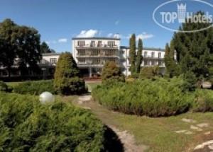 Hotel Palace - Sliac kupele