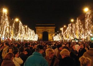 Куда поехать отдыхать: Париж для детей