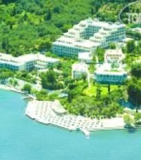 Marbella Beach Hotel Corfu
