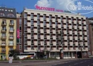 Mercure Duna