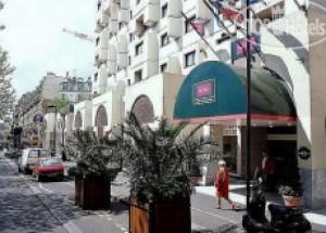 Mercure Paris Montmartre
