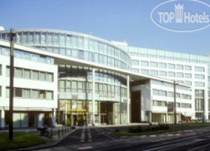 NH Duesseldorf City