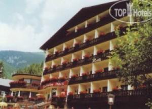 Panoramahotel Pawlik