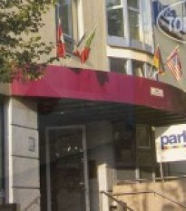Park Inn by Radisson Munich Frankfurter Ring Hotel