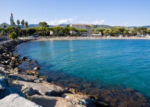 Пляжи Италии: от Лигурии до Кампании