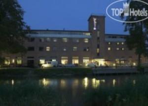 Radisson Blu Hotel Papirfabrikken, Silkeborg