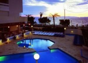Rhodos Beach