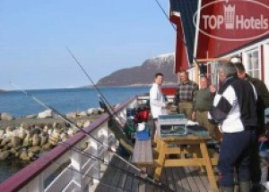 Senja Havfiskesenter