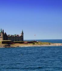 Замок принца Датского