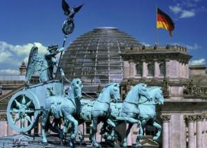10 мест, которые стоит посетить в Берлине
