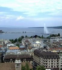 10 мест, которые надо посетить в Женеве