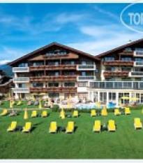 Active & Spa-Resort Alpenpark