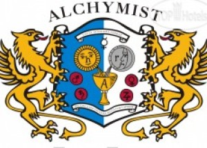 Alchymist Grand Hotel & Spa