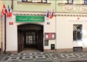 Amadeus Appart Hotel