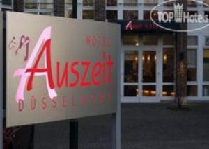 Auszeit Hotel Dusseldorf
