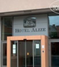 Best Western Hotel Alize