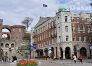 Best Western Hotel Helsingborg