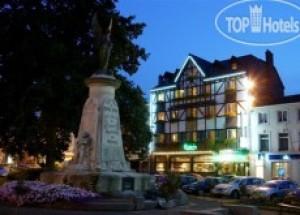 Best Western Hotel Restaurant LAuberge