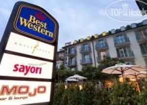 Best Western Hotel Speer