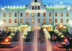 Best Western Hotel Stensson