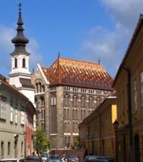 Будапешт: соперник Амстердама