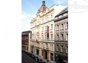 Century Old Town Prague