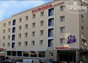 City Class Hotel Europa am Dom