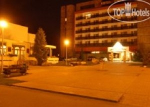 City Hotel Park