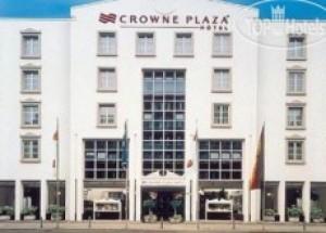 Crowne Plaza Wiesbaden
