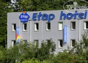 Etap Hotel Aachen Raeren Grenze